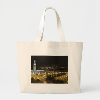 サンフランシスコ ラージトートバッグ