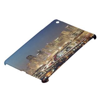 サンフランシスコ iPad MINI カバー