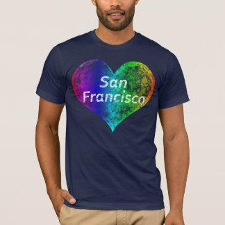 サンフランシスコ Tシャツ