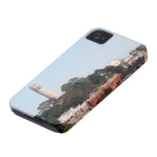 サンフランシスコCoitタワー Case-Mate iPhone 4 ケース