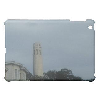 サンフランシスコCoitタワー iPad Miniケース