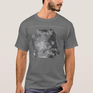 サンフランシスコTopoのTシャツ Tシャツ