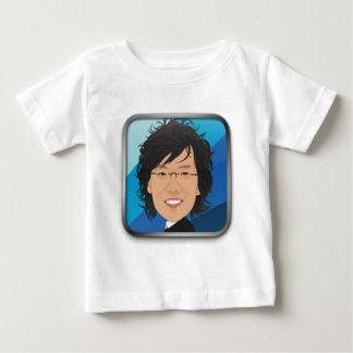 サンプル ベビーTシャツ