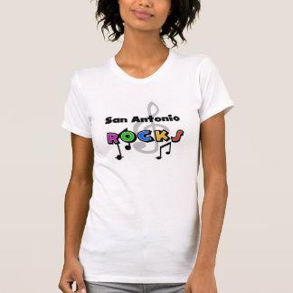 サン・アントニオの石 Tシャツ