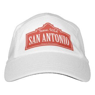 サン・アントニオアラモの帽子 ヘッドスウェットハット