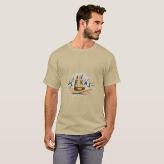 サン・アントニオテキサス州の油のドリル Tシャツ