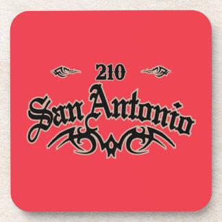 サン・アントニオ210 ドリンクコースター