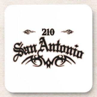 サン・アントニオ210 飲み物コースター