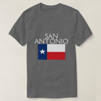 サン・アントニオ、テキサス州 Tシャツ
