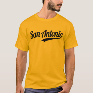 サン・アントニオ Tシャツ
