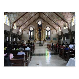 サン・アントニオdeパドゥア、Sulangan ポストカード