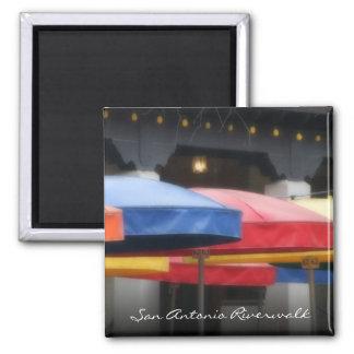サン・アントニオRiverwalkの磁石 マグネット