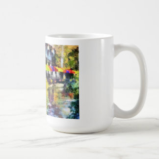 サン・アントニオRiverwalk コーヒーマグカップ