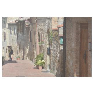 サン・ジミニャーノ、イタリア ギャラリーラップ