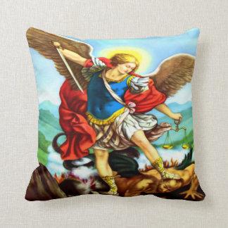 サン・ミゲルAlmohada -セントマイケルの枕 クッション