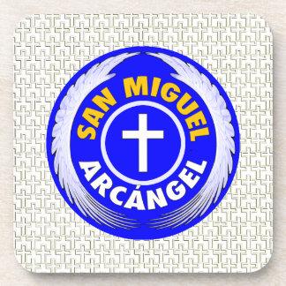 サン・ミゲルArcangel コースター