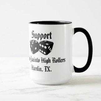 サンJacintoの贅沢家サポートコーヒーカップ マグカップ