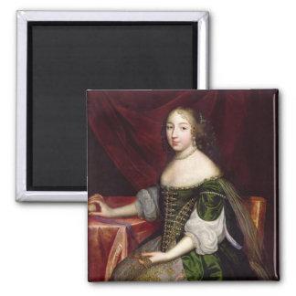 サヴォイの公爵夫人 マグネット
