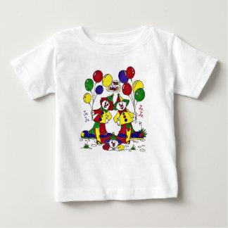サーカス! ベビーTシャツ