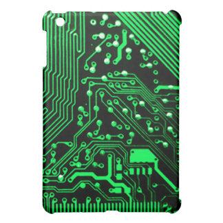 サーキットボードのiPadの場合 iPad Miniケース