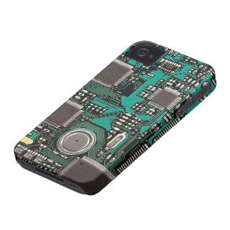 サーキットボード Case-Mate iPhone 4 ケース