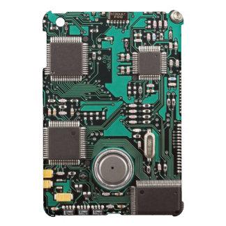 サーキットボード iPad MINI カバー