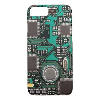 サーキットボード iPhone 7ケース
