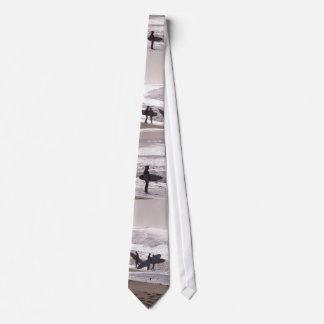 サーファーのタイ オリジナルネクタイ