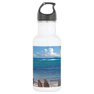 サーファーの楽園 ウォーターボトル