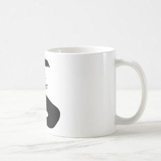サーファー コーヒーマグカップ