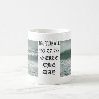サーフ モーフィングマグカップ