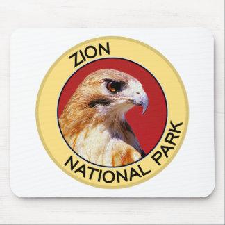 ザイオン国立公園 マウスパッド