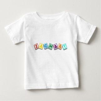 ザカリー ベビーTシャツ