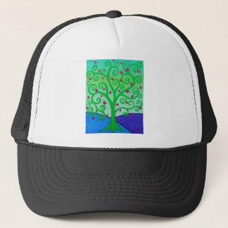 ザクロ生命の樹 キャップ