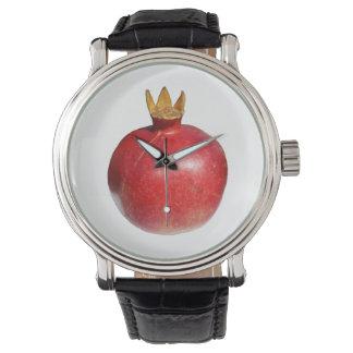 ザクロ 腕時計