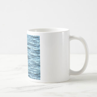 ザトウクジラの尾クイーンズランドオーストラリア芸術 コーヒーマグカップ