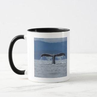 ザトウクジラ2 マグカップ