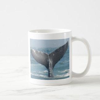 ザトウクジラ コーヒーマグカップ