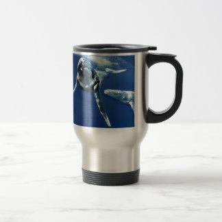 ザトウクジラ トラベルマグ