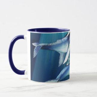 ザトウクジラ マグカップ