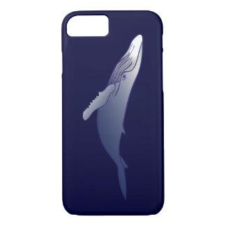 ザトウクジラ iPhone 8/7ケース
