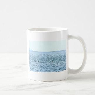 ザトウクジラMACKAYクイーンズランドオーストラリア コーヒーマグカップ