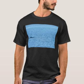 ザトウクジラMACKAYクイーンズランドオーストラリア Tシャツ