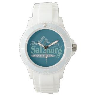 ザルツブルクの腕時計 腕時計