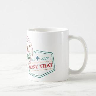 ザンビアそこにそれされる コーヒーマグカップ
