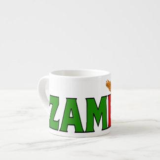 ザンビアのエスプレッソ エスプレッソカップ