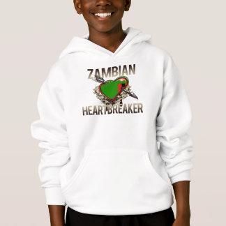 ザンビアのハートブレーカー