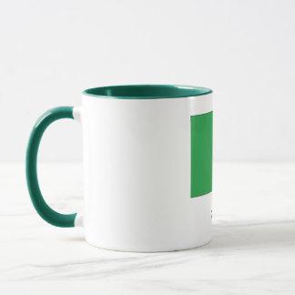 ザンビアのマグ マグカップ