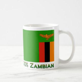 ザンビア100% コーヒーマグカップ