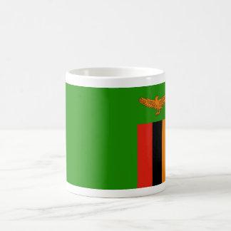 ザンビア コーヒーマグカップ